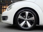 volkswagen New Bettle 1.2 turbo ปี2012-7