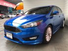 2016 Ford FOCUS Sport hatchback AT-0