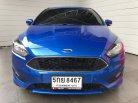 2016 Ford FOCUS Sport hatchback AT-1