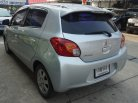 2012 Mitsubishi Mirage GLS Limited sedan-3
