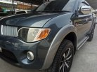 2007 Mitsubishi TRITON DOUBLE CAB PLUS pickup -1