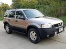 Ford Escape XLT 2003 -0