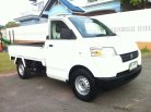 2007 Suzuki Carry Truck pickup -0
