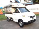 2007 Suzuki Carry Truck pickup -1