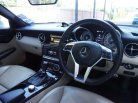 USED Benz SLK200 Sport Converible 2012-6