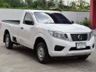 Nissan NP 300 Navara 2.5 (ปี2017) SINGLE SL Pickup MT-0