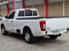 Nissan NP 300 Navara 2.5 (ปี2017) SINGLE SL Pickup MT-2