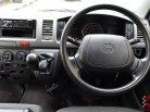 Toyota Hiace 2.5 ตัวเตี้ย (ปี 2011)  -5
