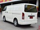 Toyota Hiace 2.5 ตัวเตี้ย (ปี 2013) D4D Van MT-2