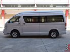 Toyota Hiace 3.0 COMMUTER (ปี 2014) D4D Van AT -2