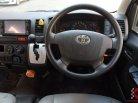 Toyota Hiace 3.0 COMMUTER (ปี 2014) D4D Van AT -6
