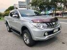 2015 MITSUBISHI TRITON, 2.4 MIVEC GLS LTD 4WD DBL CAB -0