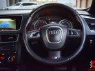 Audi Q5 2.0 (ปี 2011) TFSI Wagon AT-5