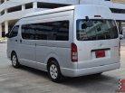 Toyota Hiace 2.5 COMMUTER (ปี 2013) D4D Van MT-1