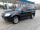 Ford Escape XLS 2010 suv 2.3cc สีดำ ขายถูกราคาคุยต่อรองได้ครับ-2