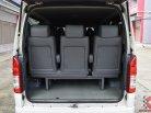 Toyota Hiace 3.0 ตัวเตี้ย (ปี 2014) D4D Van MT-3