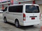 Toyota Hiace 3.0 ตัวเตี้ย (ปี 2014) D4D Van MT-1