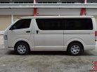 Toyota Hiace 3.0 ตัวเตี้ย (ปี 2014) D4D Van MT-2