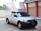 Mitsubishi Triton 2.4 SINGLE (ปี 2014) CNG Pickup MT ราคา 269,000 บาท-0