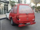 2007 Mitsubishi TRITON GLX pickup -5