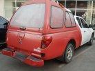 2007 Mitsubishi TRITON GLX pickup -6