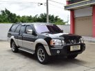 Nissan Frontier 3.0 (ปี2003) KING CAB ZDi Pickup MT-0