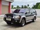 Nissan Frontier 3.0 (ปี2003) KING CAB ZDi Pickup MT-1