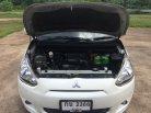 รถบ้านมือสอง #ปี 2013 #Mitsubishi #Mirage 1.2 GL #Hatchback  #เกียร์ธรรมดา-10