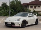 2009 Nissan 370Z NISMO coupe -0