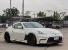 2009 Nissan 370Z NISMO coupe -4