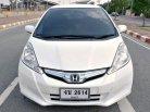 Jazz Hybride 1.5 V ปี 2013-1