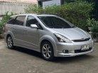 2004 Toyota WISH Q Limited mpv -0