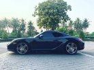 Porsche cayman 2012