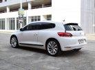 Volkswagen Scirocco  ปี 2012-2