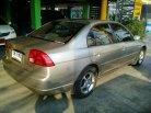 2002 HONDA CIVIC สภาพดี-3