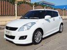 2015 Suzuki Swift GLX hatchback -0