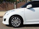 2015 Suzuki Swift GLX hatchback -4