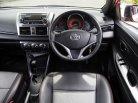 2014 Toyota YARIS -7