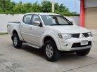 Mitsubishi Triton 2.5 DOUBLE CAB (ปี 2012) PLUS VG TURBO Pickup AT ราคา 479,000 บาท-1