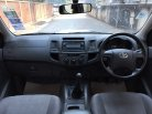 ToyotaVigo Champ Smart Cab 2.5 JCabปี 2012-10