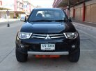 Mitsubishi Triton 2.5 MEGACAB (ปี 2012) PLUS GLS VG Turbo Pickup MT ราคา 439,000 บาท-0
