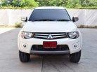 Mitsubishi Triton 2.5 MEGACAB (ปี 2014) PLUS GLS VG Turbo Pickup MT ราคา 469,000 บาท-1