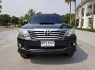 Fortuner 2.5G ปี 2013  -0