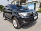 Fortuner 2.5G ปี 2013  -1