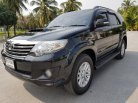 Fortuner 2.5G ปี 2013  -2