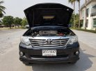 Fortuner 2.5G ปี 2013  -17