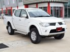 Mitsubishi Triton 2.4 DOUBLE CAB (ปี 2012) PLUS CNG Pickup MT ราคา 399,000 บาท-0