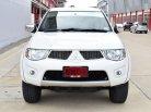 Mitsubishi Triton 2.4 DOUBLE CAB (ปี 2012) PLUS CNG Pickup MT ราคา 399,000 บาท-1