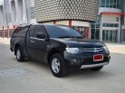 Mitsubishi Triton (ปี 2012) MEGA CAB GLX 2.4 MT Pickup ราคา 319,000 บาท-0