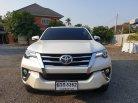 """Toyota Fortuner 2.4V ปี15""""จด17""""-7"""